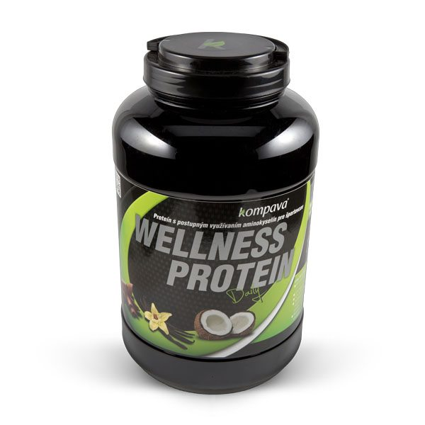 wellness proteín 59 dávok