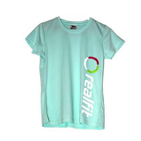 dámske funkčné tričko mätové